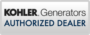 Authorized Kohler Generator Dealer - Long Island, NY